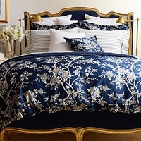 Ralph Lauren Deauville Blossom Print Collection
