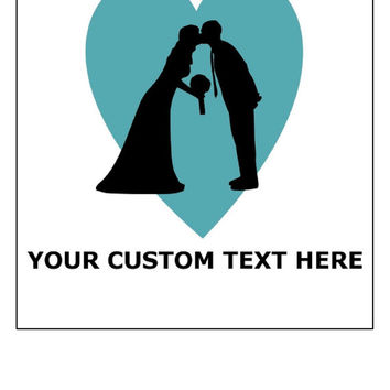 Instant Download, Just Married, Wedding, Save the Date, PDF Pattern, Custom Cross Stitch