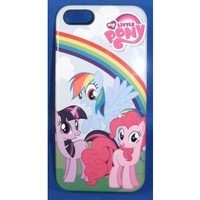 My Little Pony Rainbow Twilight Pinkie iPhone 5 Case