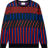 Theo Huxtable Cosby Sweater