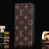 Perfect  Louis Vuitton Phone Cover Case For iphone 6 6s 6plus 6s-plus 7 7plus Samsung s7edge s8 s8plus note 9