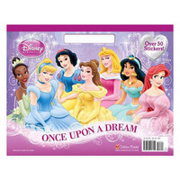 Once Upon A Dream Coloring Book
