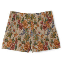 ModCloth Bliss is How I Roll Shorts