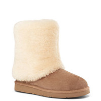 Patten Shearling-cuff Boot - UGG® Australia - Victoria's Secret