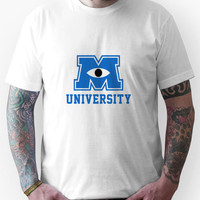 Monsters University T-Shirt Unisex T-Shirt