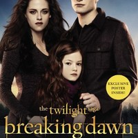 Breaking Dawn (The Twilight Saga, Book 4)