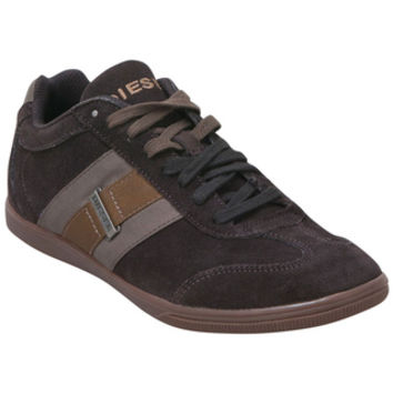 Diesel Happy Hours Lounge Brown Brown Sneaker