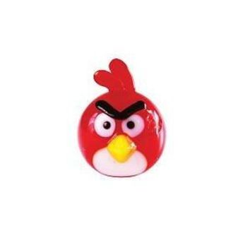 Angry Birds Red Bird Figurine
