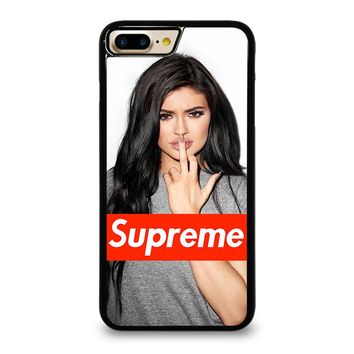 KYLIE SUPREME JENNER iPhone 7 Plus Case