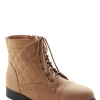 Everything's Up to Gait Boot | Mod Retro Vintage Boots | ModCloth.com