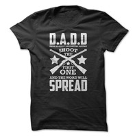 DADD Shoot and the Word Will Spread