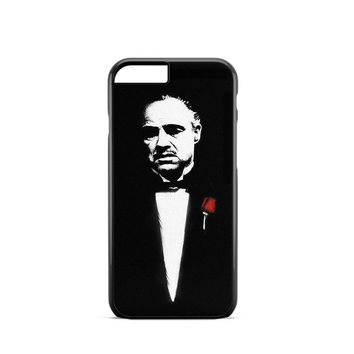 Godfather Don Corleone iPhone 6 Case