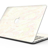 Slate Marble Surface V23 - MacBook Pro with Retina Display Full-Coverage Skin Kit