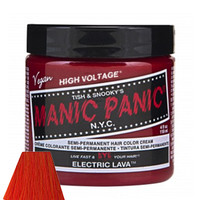 Electric Lava Hair Dye