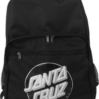 Santa Cruz Other Dot Backpack Black
