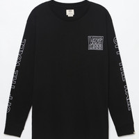 Vans Crestwood Long Sleeve T-Shirt at PacSun.com