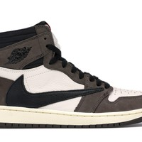 "Air Jordan 1 Retro High ""Travis Scott/Cactus Jack"""