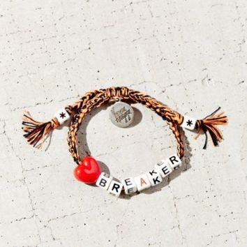 Venessa Arizaga Heart Breaker Bracelet- Assorted One