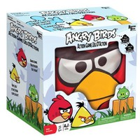 Angry Birds Indoor and Outdoor 3D Action Game