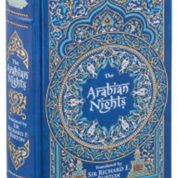The Arabian Nights (Barnes & Noble Collectible Editions)