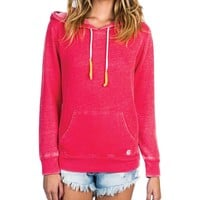 Billabong Women's Open Roadz Hoodie