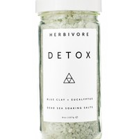 Herbivore Botanicals - Detox Dead Sea Bath Salts