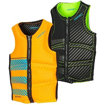 O'Brien Team Reversible Wake Vests