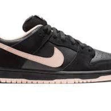 Nike SB Dunk Low Pro-Washed Coral