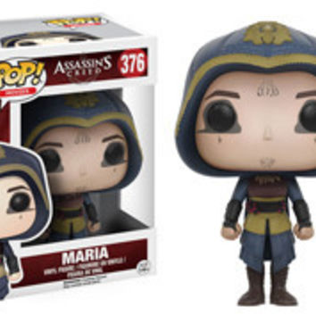POP! MOVIES 376: ASSASSIN'S CREED - MARIA