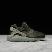 spbest HUARACHE RUN (GS) - SEQUOIA