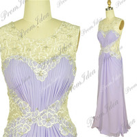 Lace Bridesmaid Dress Lace Prom Dress Lace Formal Dresses Lavender Lace Brdesmaid Dresses Prom Dresses Ball Gown Wedding Dress Party Dress