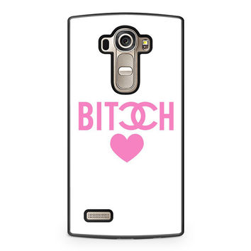 Bitch Chanel LG G4 Case