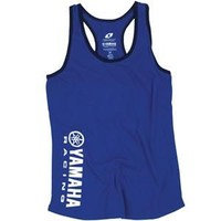 One Industries Women's Yamaha Yield Tank Top