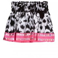 Floral Woven Skirt | Skirts & Skorts | Clothes | Shop Justice