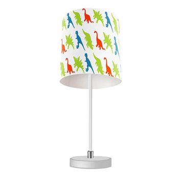 Dinosaur Pattern Table Lamp