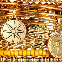 Alex and Ani – Bangle Bracelets, Necklaces, Earrings and Rings