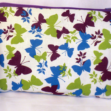 Butterfly Kindle Case Butterfly Nook Case by redmorningstudios