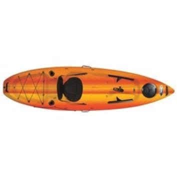 Academy - Pelican Icon 100X Angler 10' Sit-on-Top Fishing Kayak