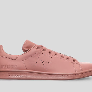 Adidas by Raf Simons Stan Smith / Ash Pink