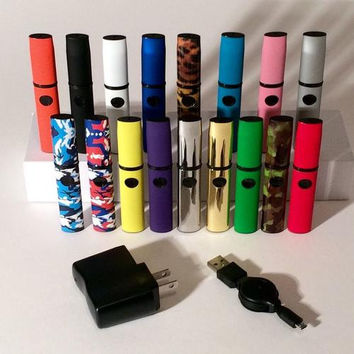 MICRO Vape Vaporizer Pens Clearance Sale w/ Charger Compatible w/ Cloud Micro G
