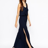 French Connection Daisy Maxi Dress in Jersey