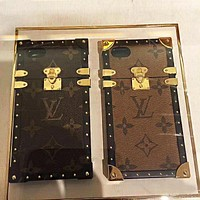 LV Hot ! iPhone 7 iPhone 7 plus - Trending Stylish Cute On Hot Sale Deal Matte Couple Phone Case For iphone 6 6s 6plus 6s plus I