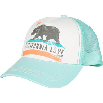 Billabong - Pitstop Trucker Hat | Honey Do