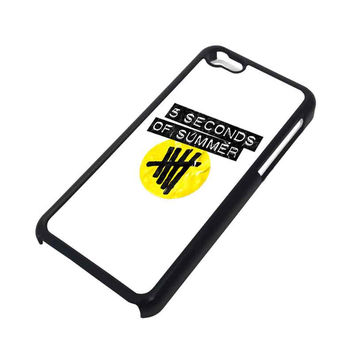 5 SECONDS OF SUMMER 2 5SOS iPhone 5C Case