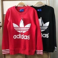 adidas Originals Trefoil Crew Neck Sweatshirt