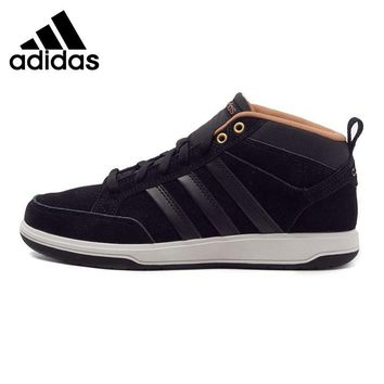 Original New Arrival 2016 Adidas ORACLE VI MID Men's Tennis Shoes Sneakers
