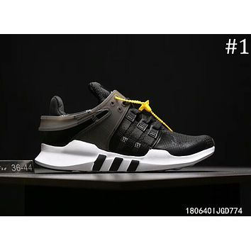 ADIDAS CLOVER EQT SUPPORT ADV Running shoes casual shoes F-AHXF #1
