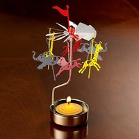 Buy Carousel Christmas Chimes from Museum Selection
