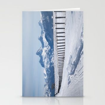 The Grand Tetons Stationery Cards by Lindsey Jennings Photography