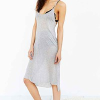 Out From Under Billie Jean Racerback Tank Dress-